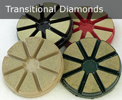 Transitional Diamonds