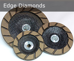 Edge Diamonds